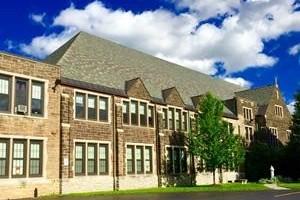 St Ben School
