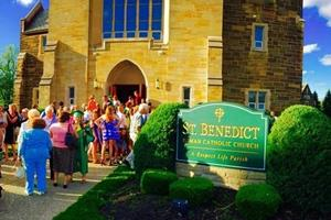 St Benedict Church