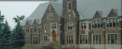 St Benedict School Amherst NY