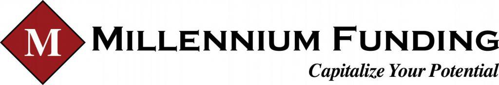 Millennium Funding logo